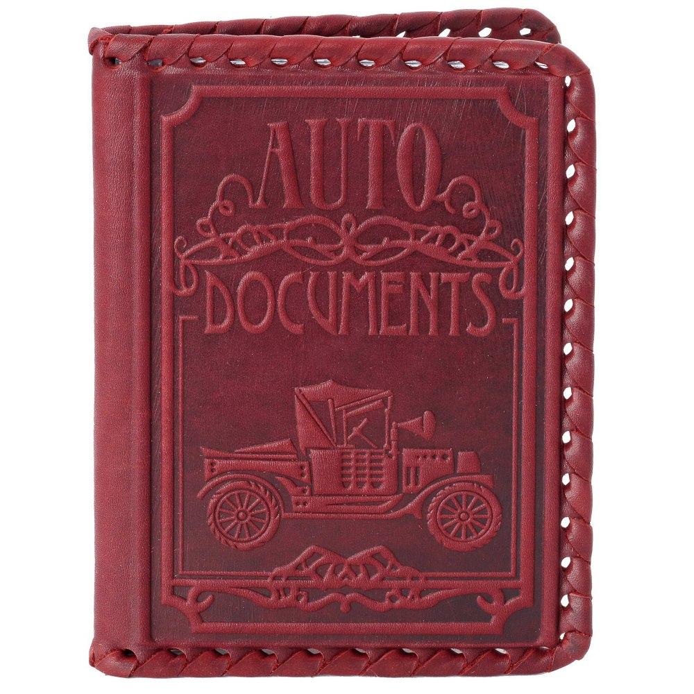 Обложка для водительского удостоверения 003-07-05
